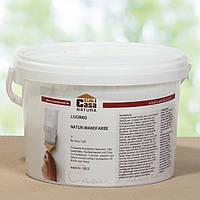 Натуральна фарба для стін і стель, LIVORNO біла 1 л