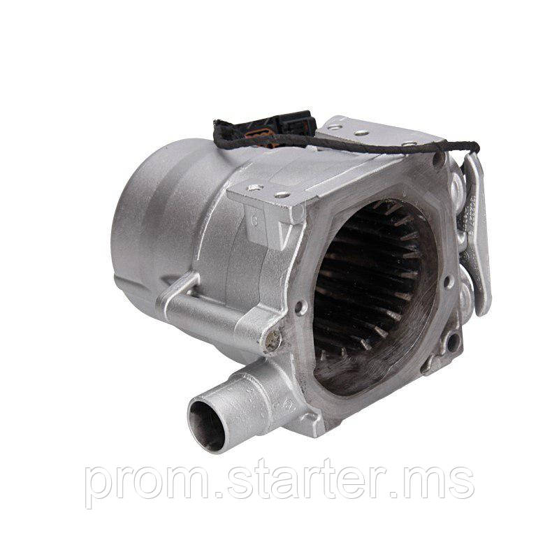 Полусварной теплообменник-конденсатор Alfa Laval M10-REF Озёрск