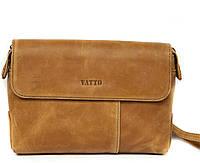 Мужской кожаный клатч VATTO Mk19Kr190 рыжий