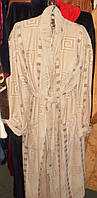 Мужской махровый халат   (О.Б) 206