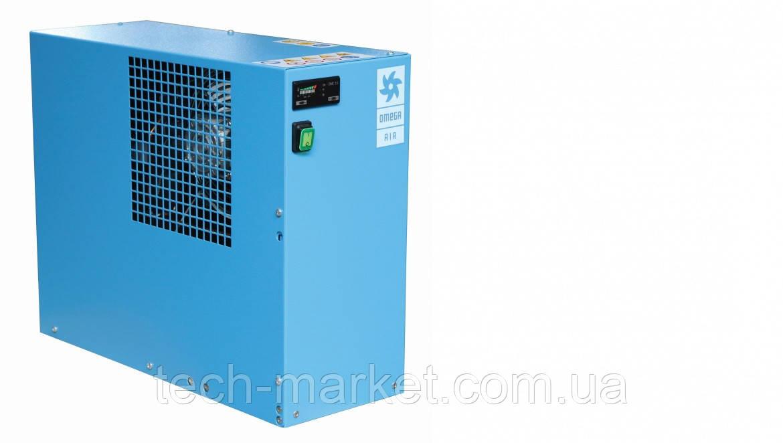 Осушувач стисненого повітря OMEGA OC215