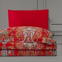 Комплект  постельного белья семейный сатин Arya Fashionable Serenada