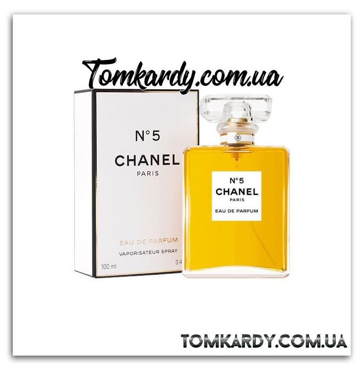 Chanel N 5 Eau De Parfum 100 Ml продажа цена в хмельницком