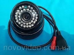 Купольная Ip камера TinoSec IPC DM-21 для внутренней установки