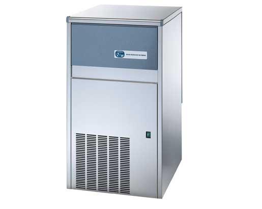 Льдогенератор кубикового льда NTF SL110W (53 кг/сутки)