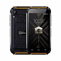 "Смартфон Geotel G1 оранжевый (""5; памяти 2/16; 7500 мАч, android 7.0), фото 1"