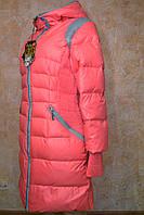 Куртка- пуховик SNOW OWL (пуховик)