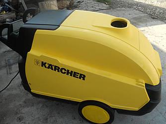 Аппарат высокого давления Karcher HDS 895 напрокат (в аренду)