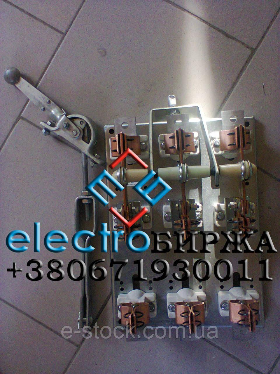 Рубильник РПС-4 (РПЦ) 400А