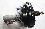 Усилитель вакуумный с главным тормозным цилиндром Foton 1043, Foton 1049, фото 1