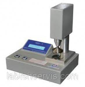 Измеритель деформации клейковины ИДК-7