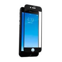 Защитное стекло ZAGG InvisibleShield Glass Contour Black для iPhone 7 Plus/8 Plus