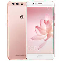Смартфон Huawei P10 4/64Gb  LTE Pink CDMA/GSM+GSM, фото 1