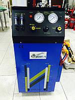 Установка для замены масла в АКПП , фото 1