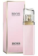 Жіноча парфумована вода Hugo Boss Ma Vie Pour Femme 30ml, фото 1