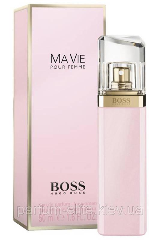 Жіноча парфумована вода Hugo Boss Ma Vie Pour Femme 30ml