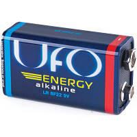 Батарейка UFO Крона UFO 6F22 ENERGY (LR 6F22)