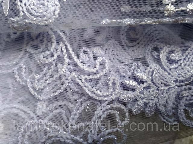 кордовая вышивка