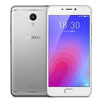 Meizu M6 2/16Gb Silver EU CDMA/GSM+GSM , фото 1