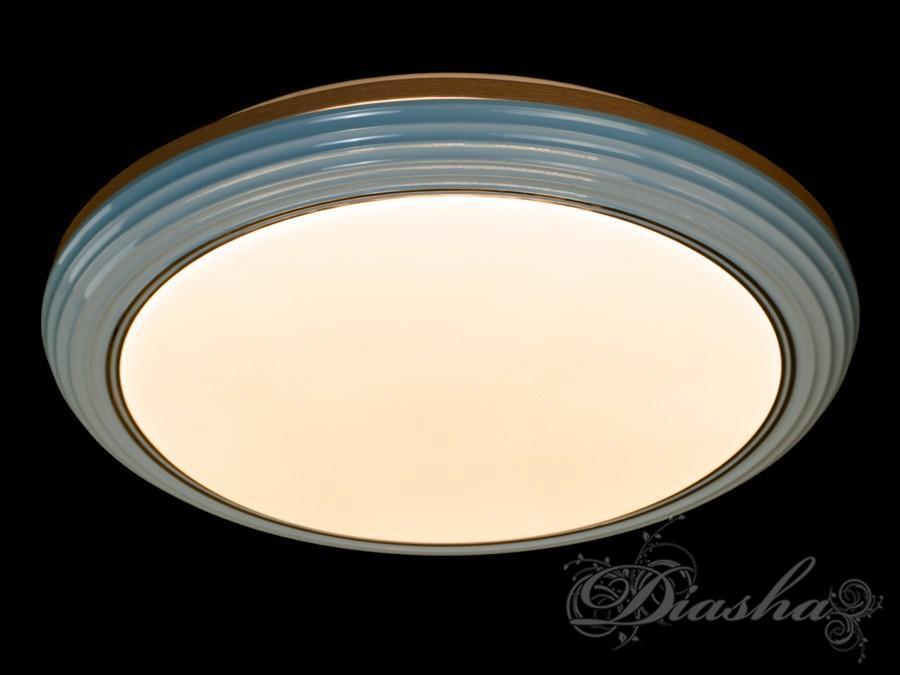 Недорогой потолочный светильник B1106/400BL