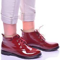 Женские ботинки 3000, фото 1