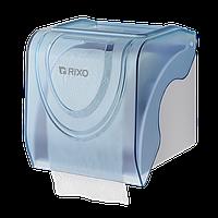 Диспенсер туалетной бумаги. Rixo Bello P247TC