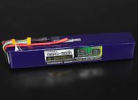 Аккумулятор Turnigy nano-tech A-SPEC 5000mah 12S 65~130C Lipo Pack , фото 1