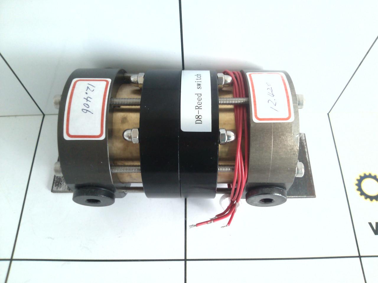 Двокамерний датчик палива серії LS 08 D (ЛЗ 08 Д)