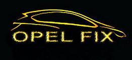 """Інтернет-магазин   """"OPEL FIX"""""""
