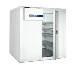 Холодильные камеры для мяса, продуктов и т.п.
