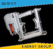 Тормоз крановый ТКТ-200