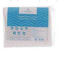 Одноразовые полотенца Monaco Style, 35*40, нарезаные, гладкие, (100 шт.)