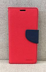 Чехол-книжка Goospery для Meizu M5s (Red)
