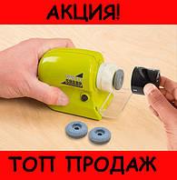 Электрическая Точилка для ножей SWIFTY SHARP!Хит цена