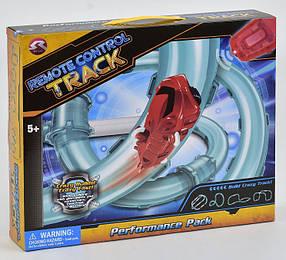 Трубопроводный автотрек Chariots Speed Pipes 19 дет. Р/У.