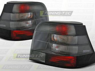 Стопы фонари тюнинг оптика Volkswagen Golf 4