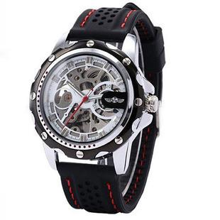 Спортивные часы Winner Motor с автоподзаводом