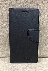 Чехол-книжка Goospery для Meizu M5s (Black)