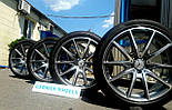 """20"""" оригинальные разноширокие колеса на Mercedes W222 AMG, фото 2"""
