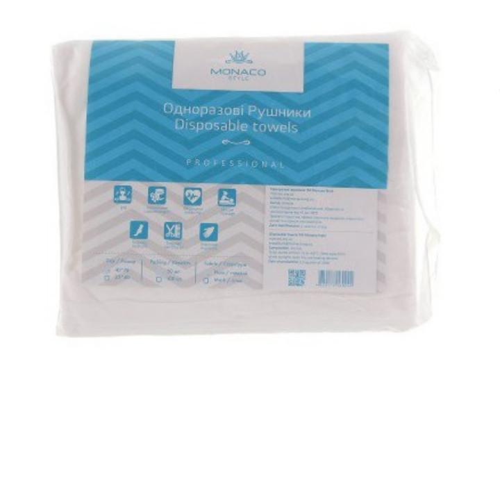 Полотенца Monaco Style, 35 × 40 сетка, нарезанные 100 шт