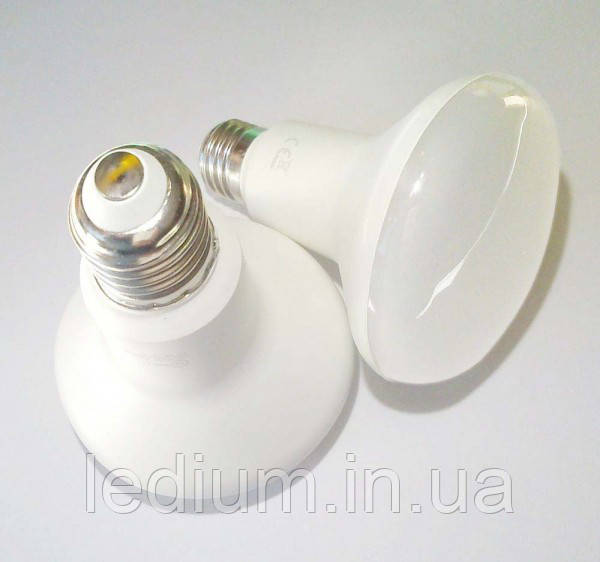 Лампа рефлекторная светодиодная R63 8 Ватт E27