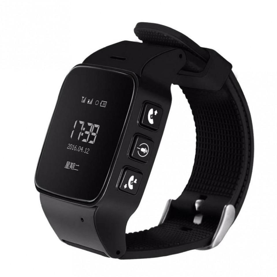 Смарт-часы Smart Watch D99 Plus Black (777032683)