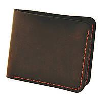 Бумажник BlankNote 4.1 (Орех - Апельсин)