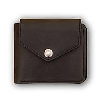Бумажник на кнопке BlankNote 4.2 (Графит)