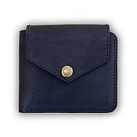 Бумажник на кнопке BlankNote 4.2 (Ночное Небо)