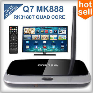 SMART TV Box 918 QUAD CORE/2GB/8GB 4 ЯДРА. Андроид приставка