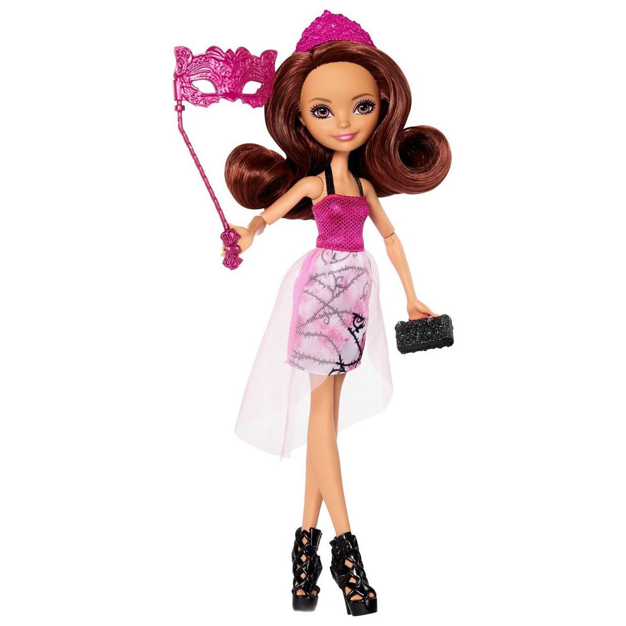 """Ever After High - Лялька Евер афтер Хай """"Браєр Б'юті"""" із серії """"День коронації""""(Briar Beauty, Браер Бьюти)"""