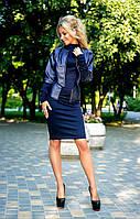 Женский костюм (платье с жакетом), фото 1