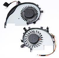 Вентилятор Acer Aspire V5-472V5-472PV5-572V5-572 Комплект 2 шт (CPU+GPU) EF40060S1-C020-S99