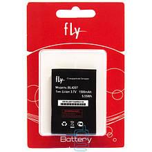 Аккумулятор Fly BL4207 1500 mAh Q110 AAA класс блистер